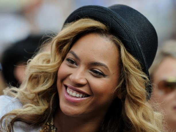 Zo viert Beyoncé haar verjaardag