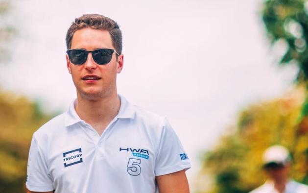 """Stoffel Vandoorne: """"Ik mis de Formule 1 niet"""""""