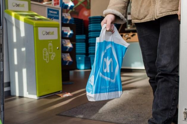 Albert Heijn opent winkel zonder kassa