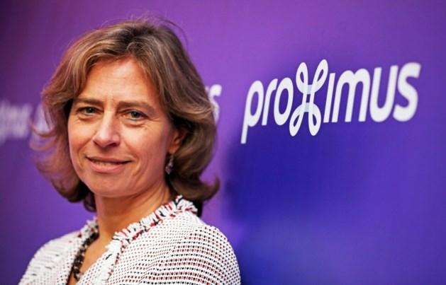 Vertrek CEO Leroy kost Proximus kwart miljard euro aan beurswaarde