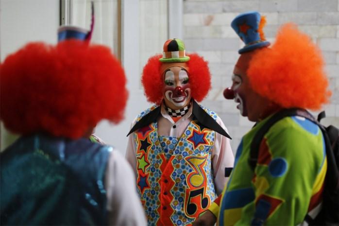 Genkse 'clown' riskeert tien maanden cel voor bedreigingen en slagen