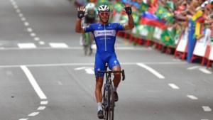 Ritzege in Vuelta bombardeert Gilbert tot WK-favoriet