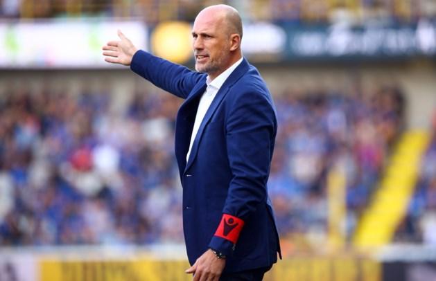 Club Brugge-trainer Philippe Clement hoeft Brugse derby dan toch niet te missen: enkel voorwaardelijke schorsing