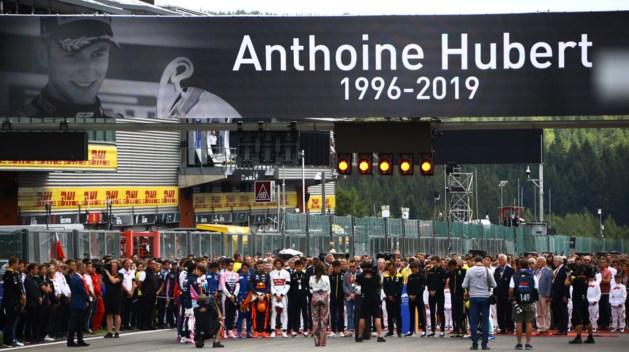 POLL. Moest de F1-race vorig weekend geannuleerd worden na het fatale ongeluk van Anthoine Hubert?