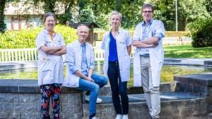 Primeur in Vlaanderen: zelfde behandeling voor kanker in vier Limburgse ziekenhuizen