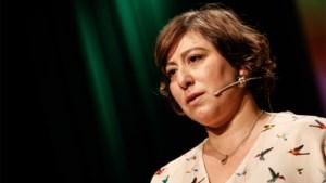 Meryem Almaci wil voorzitter van Groen blijven