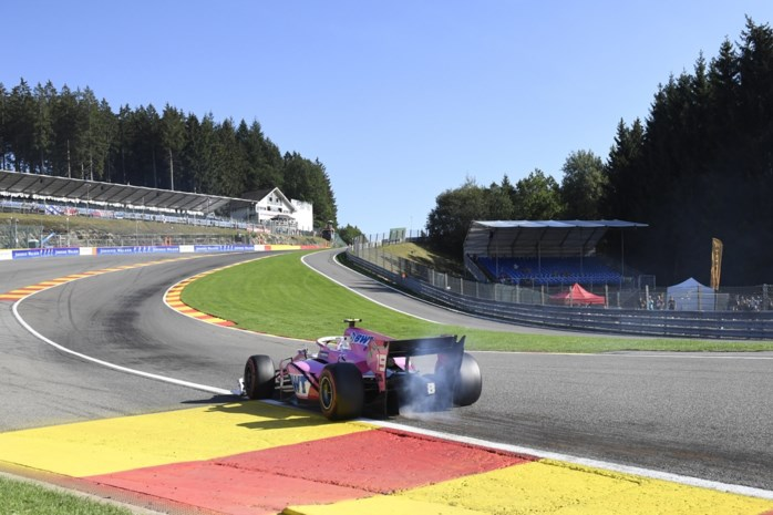 ANALYSE. De Raidillon na de crash: mag Francorchamps de MotoGP vergeten?