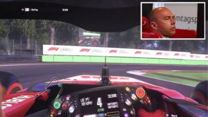 VIDEO. Wat vindt Bas Leinders over Monza?