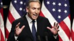 Ex-topman van Starbucks doet dan toch geen gooi naar Amerikaans presidentschap