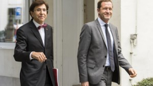 Di Rupo op weg naar Waals minister-presidentschap
