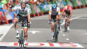"""Tosh Van der Sande na derde plaats in Vuelta: """"We blijven vechten voor ritzege en voor Bjorg"""""""