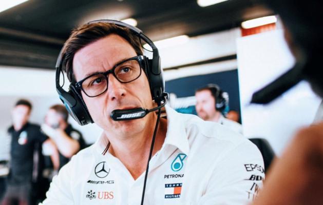 """""""Ze zagen eruit als idioten, dit is F1-onwaardig"""""""