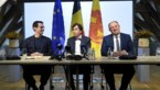 """Deborsu over de gloednieuwe Waalse regering: """"Wallonië heeft Vlaanderen in snelheid gepakt, dit vinden we de max hier in het zuiden"""""""