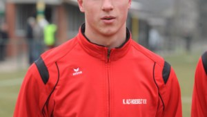 Tomas Moresi nekt ex-club Moelingen