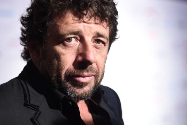 Franse zanger Patrick Bruel beschuldigd van exhibitionisme en seksuele agressie