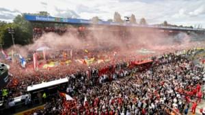 Charles Leclerc wint thuisrace in Monza: Ferrari heeft zijn nieuwe idool