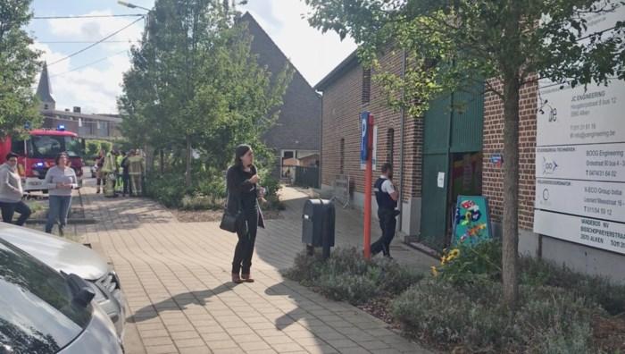 Freinetschool 't Schommelbootje ontruimd na sterke gasgeur