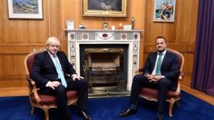 Doorbraak in Brexit-warboel? Boris Johnson heeft plots oren naar oud voorstel dat zelfs voor May onverteerbaar was