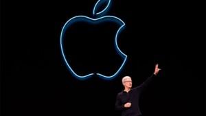 Drie nieuwe iPhones op komst: Apple stelt ze voor op 10 september