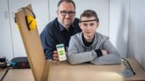 Amerikanen ondersteunen Hasseltse epilepsie-app met 200.000 dollar