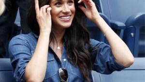 Meghan Markle draagt betaalbare outfit tijdens verrassende verschijning