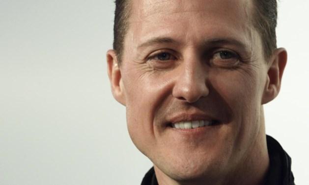 """""""Michael Schumacher voor geheime behandeling overgebracht naar Parijs"""""""