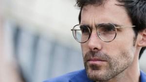 """Kristof Calvo (Groen) slaat mea culpa: """"Te veel deelgenomen aan het politiek gekrakeel"""""""