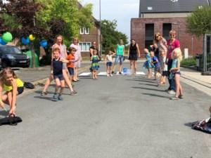 Bib zet samen met kinderen en ouders stap naar eerste leerjaar