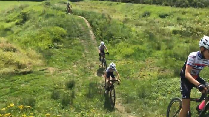 Mountainbike Sint-Truiden organiseert open mountainbikewedstrijd