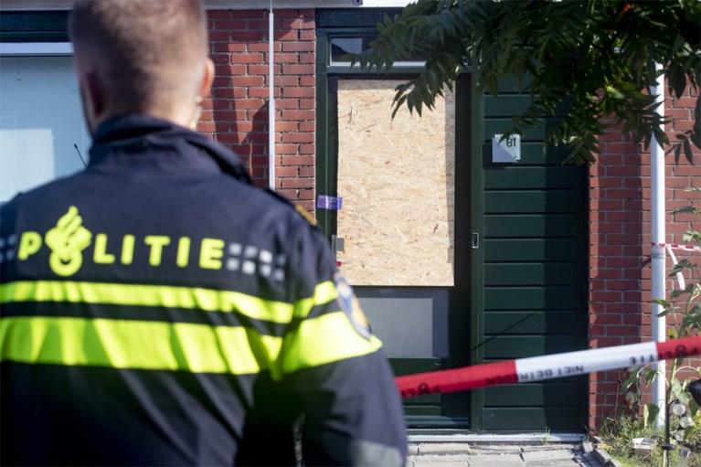 Agent die gezin doodde bij familiedrama in Dordrecht gebruikte zijn dienstwapen