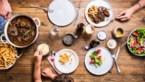 Vlaamse campagne wil gezinnen vaker samen aan tafel krijgen
