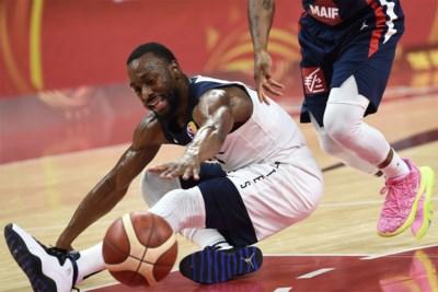 Titelverdediger Verenigde Staten uitgeschakeld op WK basketbal