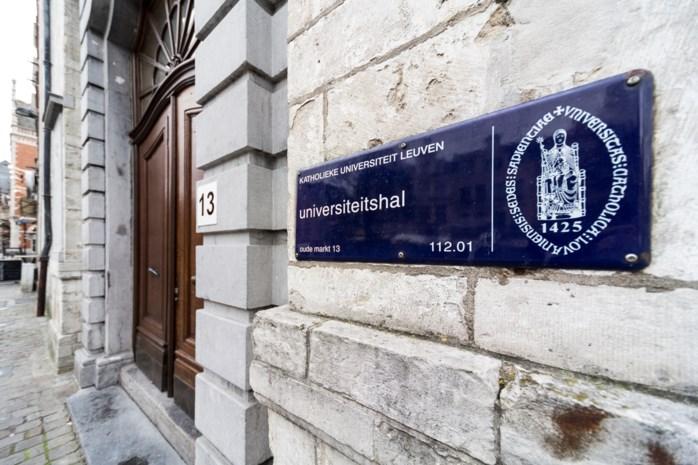 KU Leuven en UGent stijgen in wereldwijde universiteitenranking, UHasselt top-400