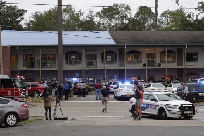 """""""Meerdere gewonden"""" bij steekpartij in Florida"""