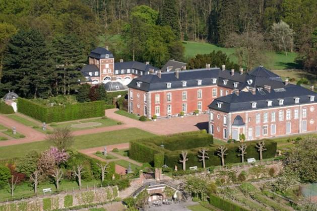 Plantendagen in kasteel Hex