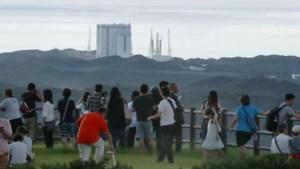 Lancering van Japans ruimtetuig naar ISS geannuleerd door brand