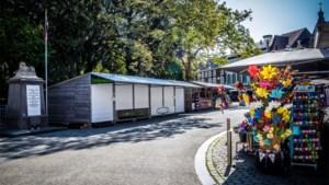 """Oorlog in Scherpenheuvel: """"Met urine bespoten omdat onze kramen beter draaien"""""""