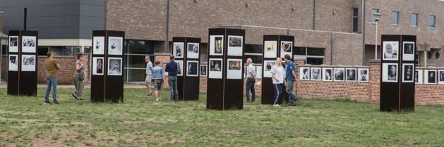 Zondag 'Fotocafé' in CC Palethe in Overpelt
