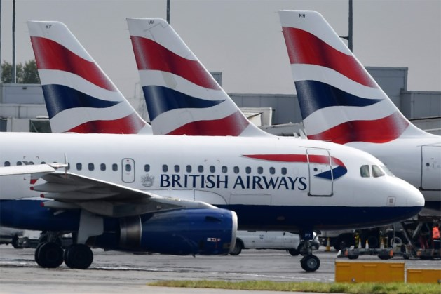 "British Airways: ""Nog enkele dagen hinder door staking"""