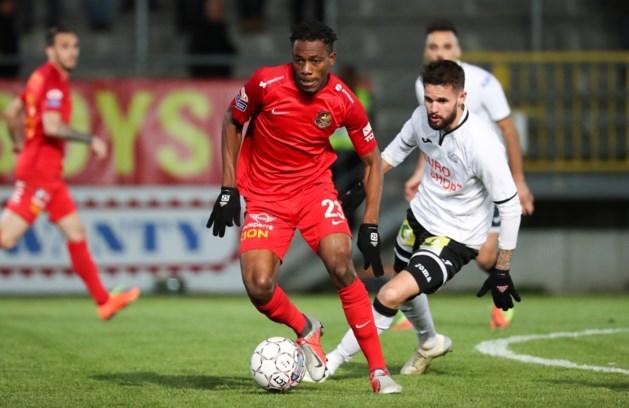 Thibaut Van Acker transfervrij voor een seizoen naar MVV