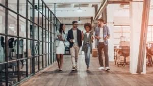 Do's en don'ts: bewegen op het werk