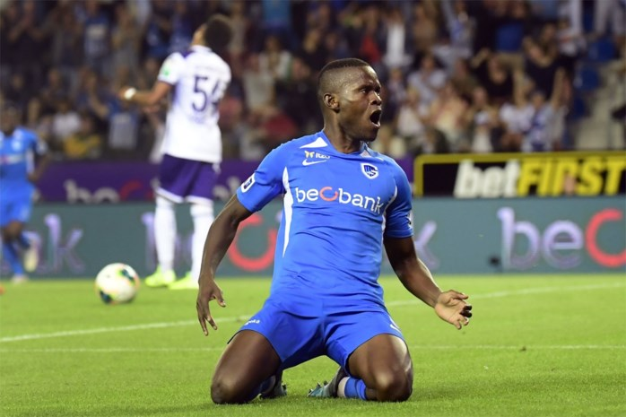 Samatta wél, Lucumi niét in selectie voor Charleroi