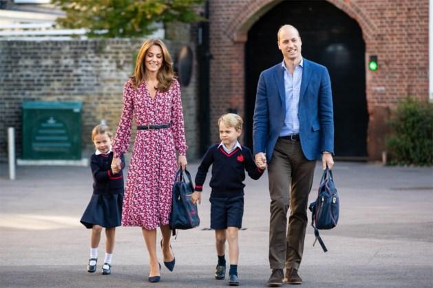 "Amerikaanse tabloid: ""Kate Middleton wil niet dat prins Andrew nog in de buurt van haar kinderen komt'"""
