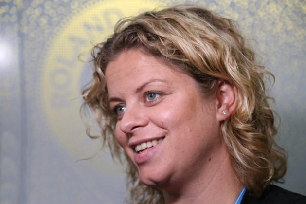"""CEO Tennis Vlaanderen viel zelf van zijn stoel van verbazing: """"Comeback van Kim Clijsters is fantastisch nieuws"""""""