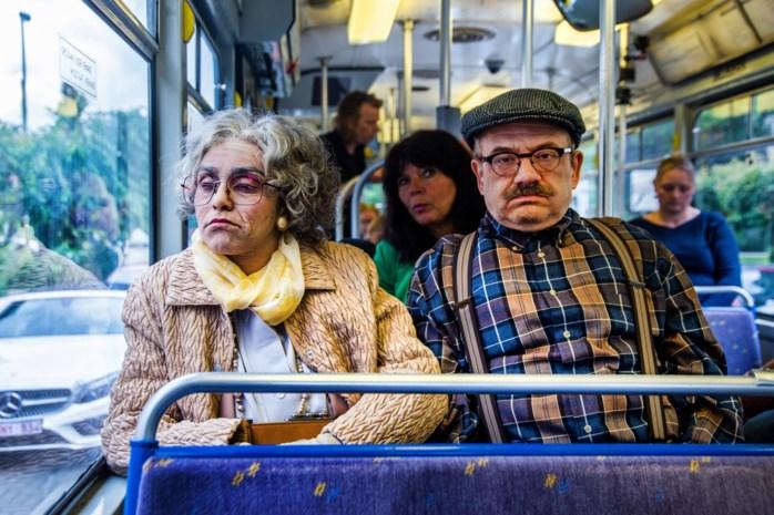 Deze tram mag u niet missen