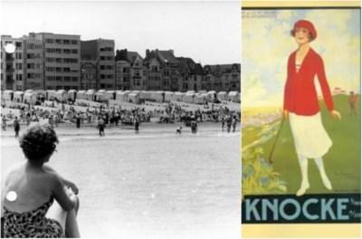 Waarom Knokke altijd al mondain is geweest en dat ook wil blijven