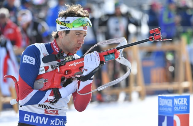 Noorse biatlonlegende Bjørndalen moet China olympisch succes bezorgen
