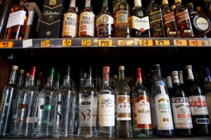 162 miljoen euro winst door accijnsfraude op tabak en alcohol