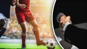 Belgische voetbalmakelaar doet uit de doeken hoe makelaars en clubmanagers elkaar verrijken zonder dat iemand het ziet