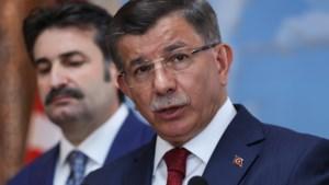 Ex-premier van Turkse president Erdogan richt rivaliserende partij op